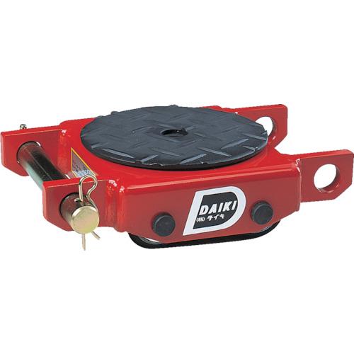 ダイキ スピードローラー低床型ウレタン車輪2ton DUW-2P 【DIY 工具 TRUSCO トラスコ 】【おしゃれ おすすめ】[CB99]