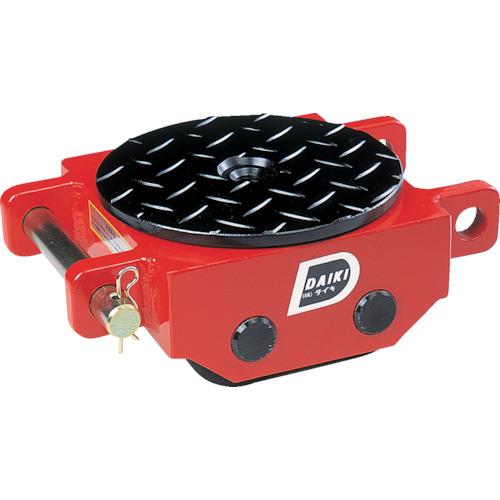 ダイキ スピードローラー低床型ウレタン車輪5ton DUW-5P 【DIY 工具 TRUSCO トラスコ 】【おしゃれ おすすめ】[CB99]