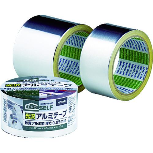 梱包用品 テープ用品 配管テープの関連商品 ニトムズ 光沢アルミT50 J3060 DIY 超安い 正規販売店 おすすめ おしゃれ 工具 トラスコ CB99 TRUSCO