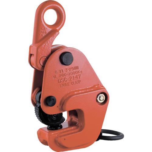 イーグル 横つり用クランプ G-1t(3-25) G-1-3-25 【DIY 工具 TRUSCO トラスコ 】【おしゃれ おすすめ】[CB99]