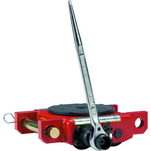 ダイキ スピードローラー自走式ウレタン車輪3ton DUW-3R 【DIY 工具 TRUSCO トラスコ 】【おしゃれ おすすめ】[CB99]