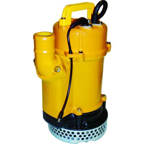 桜川 静電容量式自動水中ポンプ UEX形 200V 50HZ UEX-212A_50HZ 【DIY 工具 TRUSCO トラスコ 】【おしゃれ おすすめ】[CB99]