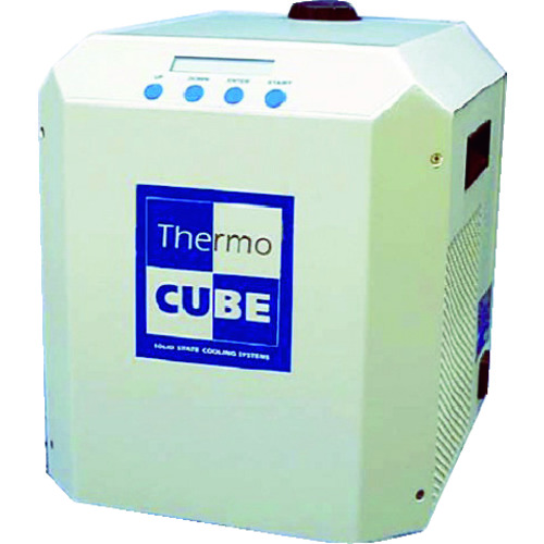 ソリッドステート ペルチェ式卓上型チラー THERMOCUBE300 【DIY 工具 TRUSCO トラスコ 】【おしゃれ おすすめ】[CB99]
