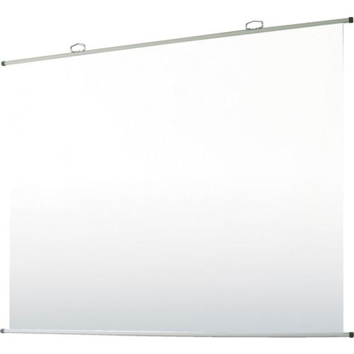 (株)オーエス OS 123型 掛図式スクリーン SMH-123FN-WG 【DIY 工具 TRUSCO トラスコ 】【おしゃれ おすすめ】[CB99]