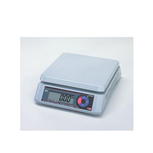 イシダ 上皿型重量ハカリ S-BOX-15 【DIY 工具 TRUSCO トラスコ 】【おしゃれ おすすめ】[CB99]