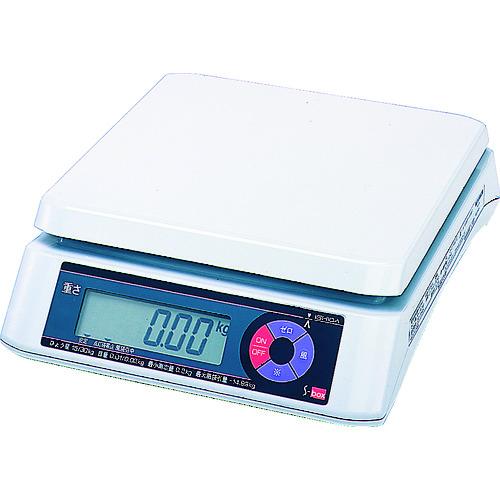 イシダ 上皿型重量ハカリ S-BOX-30 【DIY 工具 TRUSCO トラスコ 】【おしゃれ おすすめ】[CB99]