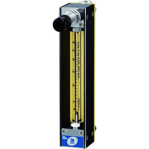 コフロック 流量計精密ニードルバルブ付 最大流量1L/min RK1200-B-2-1 【DIY 工具 TRUSCO トラスコ 】【おしゃれ おすすめ】[CB99]