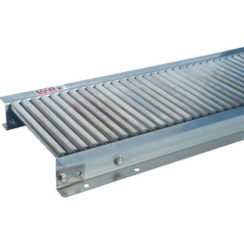 セントラル ステンレスローラコンベヤ MRU1906型 300W×20P MRU1906-300215 【DIY 工具 TRUSCO トラスコ 】【おしゃれ おすすめ】[CB99]
