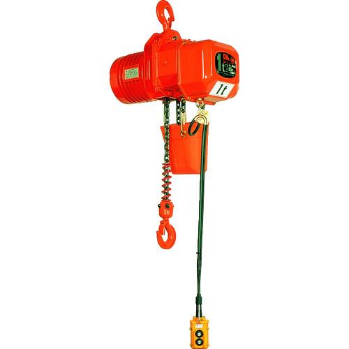 象印 DA型電気チェーンブロック1t DA-01030 【DIY 工具 TRUSCO トラスコ 】【おしゃれ おすすめ】[CB99]