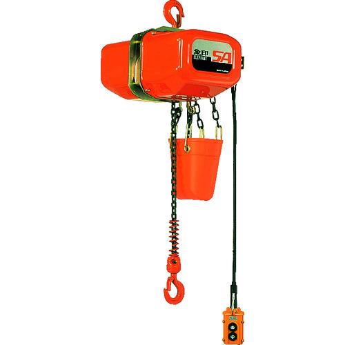 象印 SA型単相100V電気チェーンブロック250KG SA-K2530 【DIY 工具 TRUSCO トラスコ 】【おしゃれ おすすめ】[CB99]