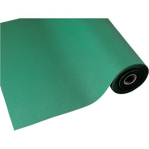 テラモト トリプルシート 緑 5mm 1X20m MR-154-120-1 【DIY 工具 TRUSCO トラスコ 】【おしゃれ おすすめ】[CB99]