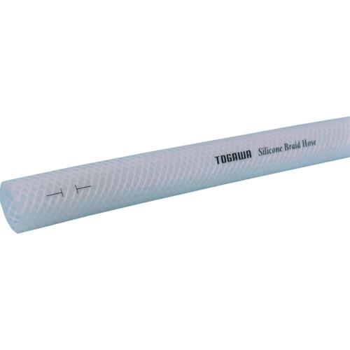 十川 シリコンブレードホース SBH25X1B-10M 【DIY 工具 TRUSCO トラスコ 】【おしゃれ おすすめ】[CB99]