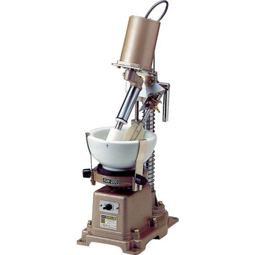 日陶 自動乳鉢 ALM-200DX ALM-200DX 【DIY 工具 TRUSCO トラスコ 】【おしゃれ おすすめ】[CB99]