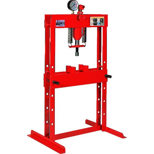 電動 油圧 驚きの値段 空圧工具 油圧工具 油圧プレス 油圧ジャッキの関連商品 マサダ 5TON DIY MHP-5 おしゃれ おすすめ CB99 工具 トラスコ 信頼 TRUSCO