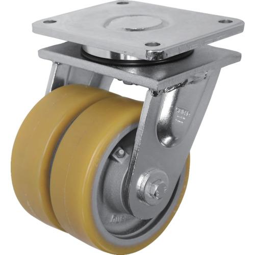 金物 建築資材 キャスター 重荷重用キャスターの関連商品 シシク 超重荷重用双輪キャスター 自在 150径 海外限定 CB99 DIY おしゃれ LSD-GTH-150K-35 国内在庫 おすすめ トラスコ TRUSCO 工具