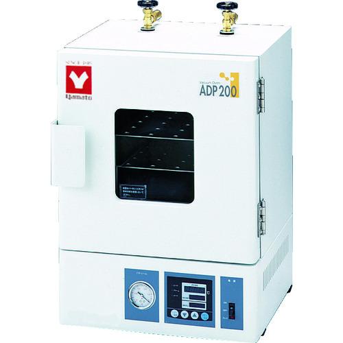 ヤマト 角形真空定温乾燥器 ADP型 ADP200 【DIY 工具 TRUSCO トラスコ 】【おしゃれ おすすめ】[CB99]
