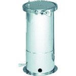 ユニコントロールズ ステンレス加圧容器 TB10N 【DIY 工具 TRUSCO トラスコ 】【おしゃれ おすすめ】[CB99]