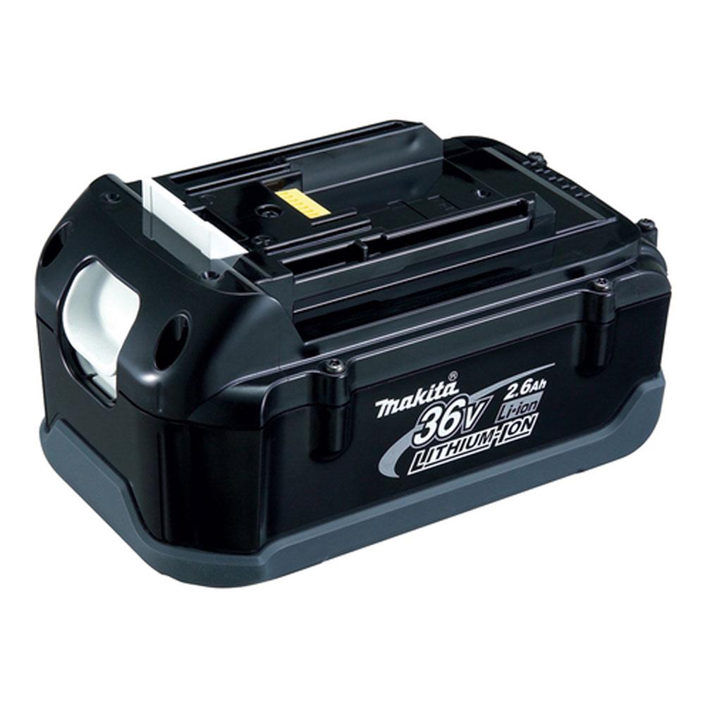 マキタ 36V-2.6Ahリチウムイオンバッテリー[急速充電] BL3626 【充電 草刈機 刈払機 用 純正 バッテリー 新品 makita 正規品 充電池 交換 替え リチウムイオン 電池 バッテリ MUB360DZ MUC250DZ MUH550DZ HR261D HR262D MUB360D MLM381D 適合】【おしゃれ おすすめ】 [CB99]
