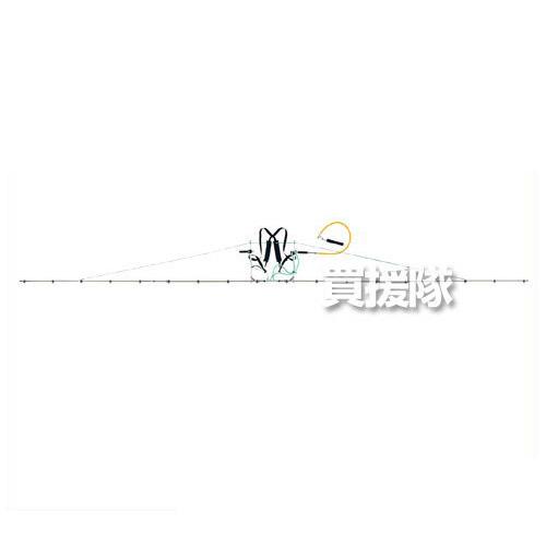 ヤマホ 中持ブームG型18頭口ウキアガリスズランタイプ(動噴用噴口)【おしゃれ おすすめ】 [CB99]