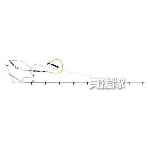 ヤマホ 片持ブームG型8頭口キリナシ除草タイプ(動噴用噴口)【おしゃれ おすすめ】 [CB99]