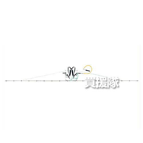 ヤマホ 中持ブームG型18頭口ラウンド25タイプ(動噴用噴口)【おしゃれ おすすめ】 [CB99]