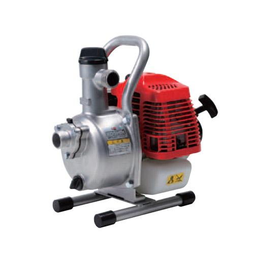 工進 2サイクル エンジンポンプ KM-25S 【2サイクル エンジン ポンプ エンジンポンプ 清水 水】【おしゃれ おすすめ】 [CB99]