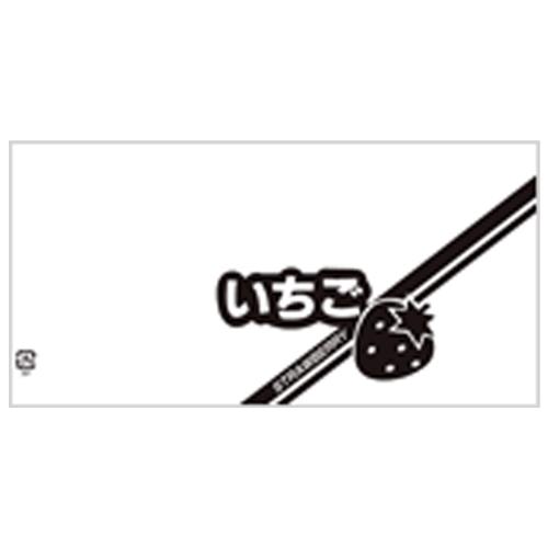 信越ファインテック ベリーフィルム 枚葉品 規格品 OPP#25μ×220mm×150P(いちご) 1ケース[8000枚] BM-041 【透明 シート状 巻き取り フィルム ラッピング 包装用品】【おしゃれ おすすめ】[CB99]
