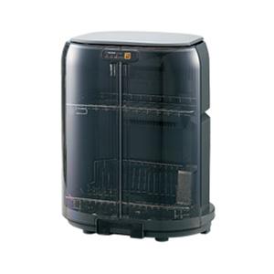 象印 食器乾燥機 EY-GB50-HA [カラー:グレー(-HA)] 【ZOJIRUSHI 食器 皿 乾燥 コンパクト 縦型 たて型 省スペース ステンレス Ag+抗菌加工 分解 洗浄 キッチン用品】【おしゃれ おすすめ】[CB99]