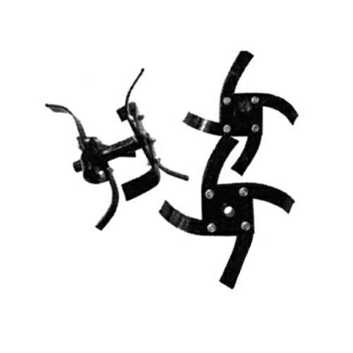 ホンダ 耕運機アタッチメント FV200用 標準ローターセット 11509 【作業機 ホンダ HONDA 耕運機 耕耘機 耕うん機 管理機 FV200 送料無料 価格 安い 激安 11509】【おしゃれ おすすめ】 [CB99]
