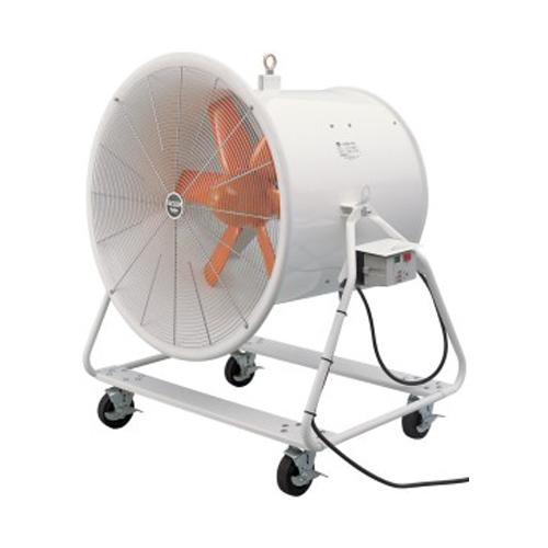 スイデン(Suiden) 送排風機 SJF-700A-3 【スイデン 送排風機 SJF-700A-3 どでかファン 大型タイプ 大型風量 三相 200V 4輪キャスター サーキュレーター サーキュレータ 循環 送風機 業務用 すいでん Suiden suiden】【おしゃれ おすすめ】[CB99]