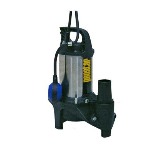 【送料無料】工進 汚水用 ステンレス水中ポンプ ポンスター PZ-650A(60Hz) 【口径:50mm/電圧:AC-100V】 [CB99]
