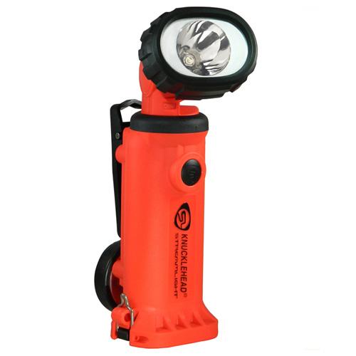 STREAMLIGHT(ストリームライト) ナックルヘッド スポットタイプ アルカリ乾電池モデル WSL90744 【LEDライト 懐中電灯 プロ用LEDライト ナックルヘッド 拡散タイプ アルカリ乾電池モデル ストリームライト streamlight】【おしゃれ おすすめ】[CB99]