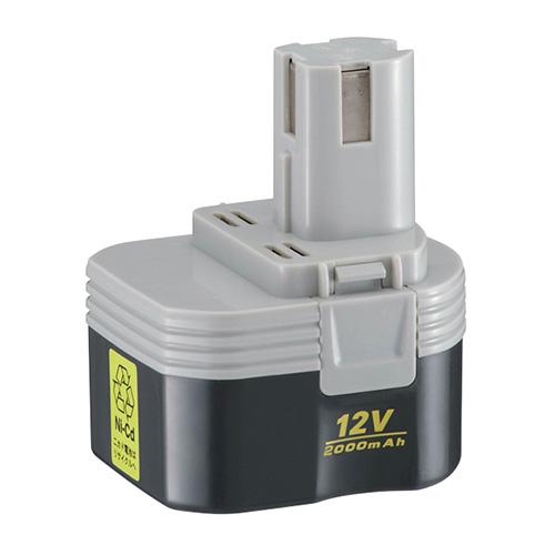 リョービ 電池パック B-1220F2 【リョービ 充電式 バッテリー 充電池 交換 オプション品】【おしゃれ おすすめ】[CB99]