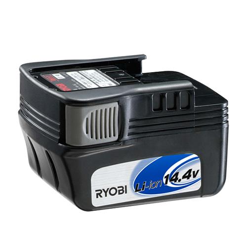 リョービ 電池パック B-1425L 6406511 【充電式 バッテリー式 電動 バッテリー 交換品 オプション 替え 工具 diy 充電池】【おしゃれ おすすめ】[CB99]