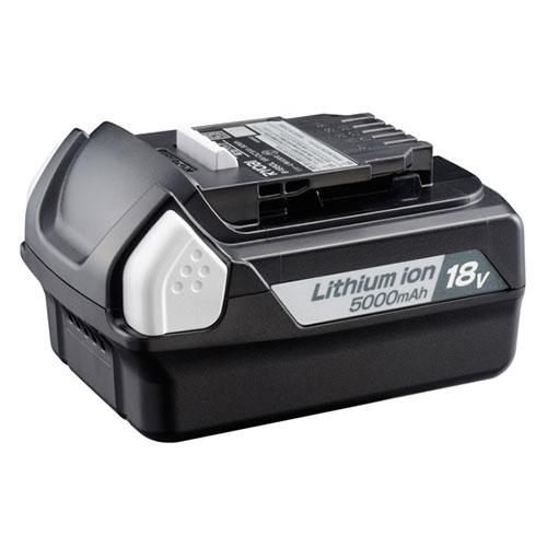 リョービ(RYOBI) 電池パック 18V B-1850L 6407111 【充電式 バッテリー 充電池 交換 オプション品】【おしゃれ おすすめ】[CB99]