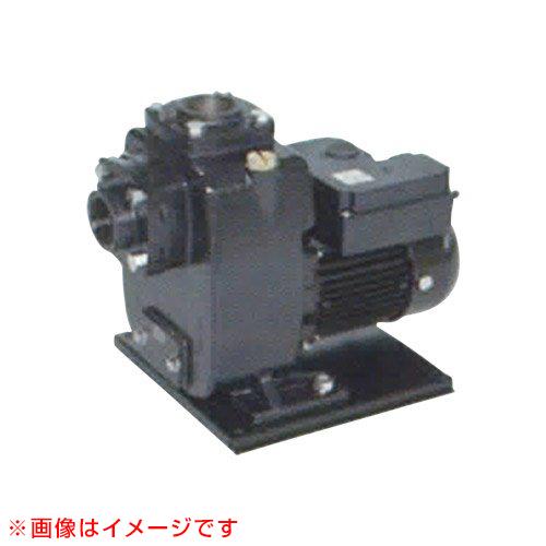 三相電機 自吸式ヒューガルポンプ 50Hz 25PSZ-2023A 【三相電機 自吸式 ポンプ 鋳物 樹脂製 海水用】【おしゃれ おすすめ】[CB99]