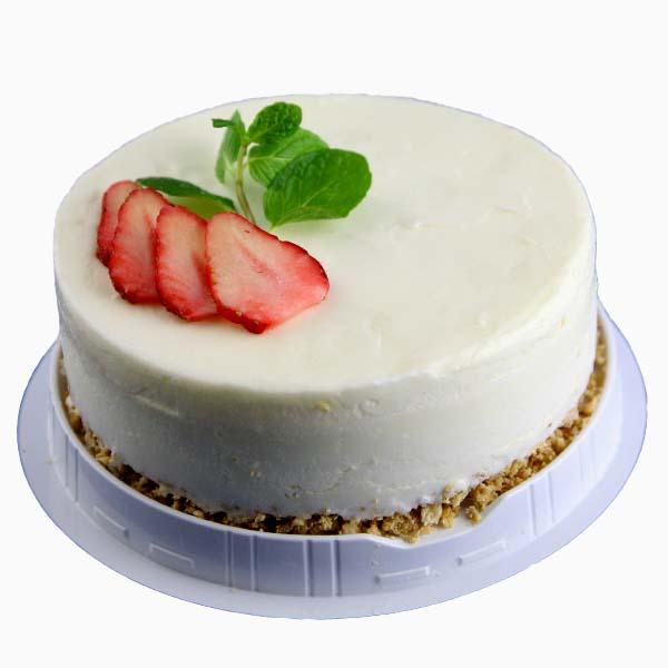 チーズケーキのアイス!アイスケーキ お誕生日 ニューヨークチーズケーキ 濃厚だけど爽やかな味 アイス バースデイ お誕生会 ホームパーティ プレゼント カード付き アイスクリーム 魁ジェラート