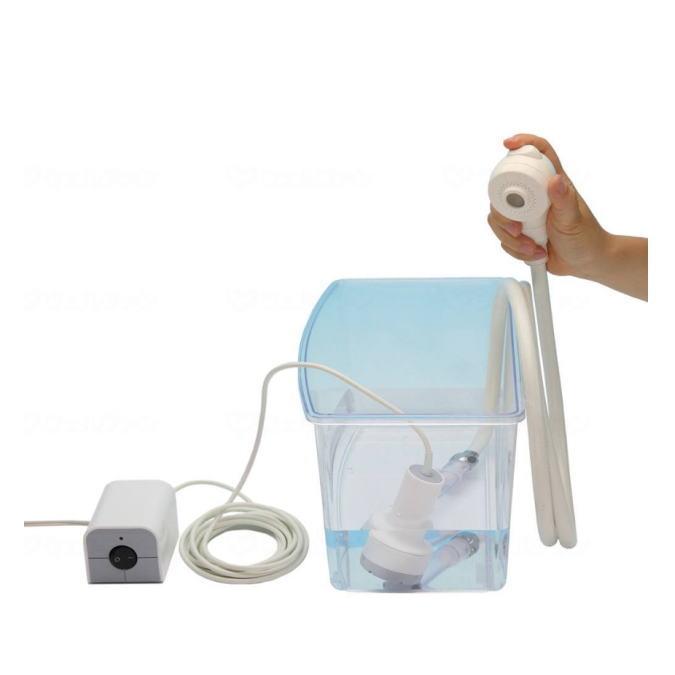 キヨタ 「洗髪シャワー KS-115」 簡易式 介護 送料無料 入浴 介助 風呂 ふろ 洗浄 シャンプー 送料無料