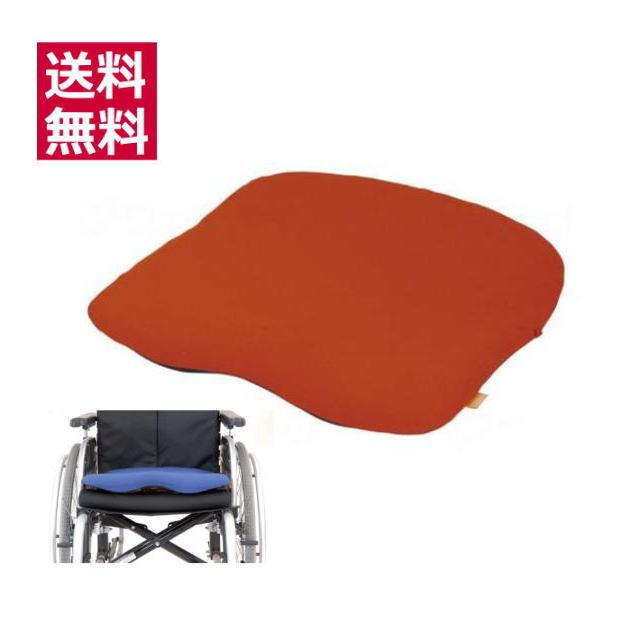 【車いす用クッション】にこにこ Fit タカノ TC-NF01 【送料無料】