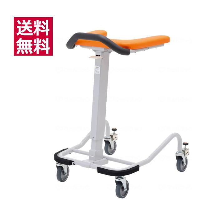 【非課税】室内用歩行車 アルコーSK型 (100536) 星光医療器製作所 高さ無段階調節可能 【送料無料】