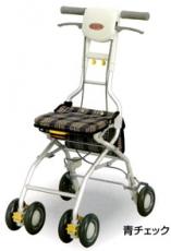 【送料無料】【シルバーカー】アロン化成サンフィール(ウォーキング)【介護・歩行・移乗用品・歩行器・サポート】
