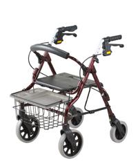 【送料無料】【四輪歩行器】イーストアイセーフティーアーム ロレータ RSA【母の日・父の日・クリスマス】