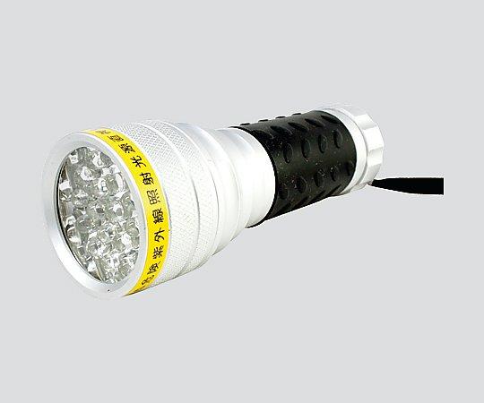 【送料無料】ナビス ブラックライト φ37×105mm 21灯 8-3661-03