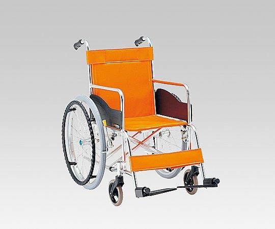 【送料無料】【直送の為、代引き不可】松永製作所 MRI用車いす MR-3T 8-5101-01