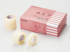 角質剥離の少ないゲル粘着剤を用いることにより 固定力をそこなうことなく はがすときの痛みや肌への負担を抑えた低刺激性のサージカルテープです 優肌絆プラスチック ゆうきばん サージカルテープ ゲルタイプ 中古 粘着テープ 医療用テープ 角質保護テープ 不織布テープ 剥離防止テープ ホワイト 保障 人工透析 テープ まつ毛エクステ 医療衛生テープ まつエク 皮膚保護テープ