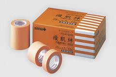 角質剥離の少ないゲル粘着剤を用いることにより 固定力をそこなうことなく はがすときの痛みや肌への負担を抑えた低刺激性のサージカルテープです 優肌絆不織布 肌 ゆうきばん サージカルテープ 目立ちにくい 粘着テープ 医療用テープ まつ毛エクステ まつエク 不織布テープ 角質保護テープ 人工透析 剥離防止テープ 皮膚保護テープ 医療衛生テープ テープ 早割クーポン 供え ベージュ