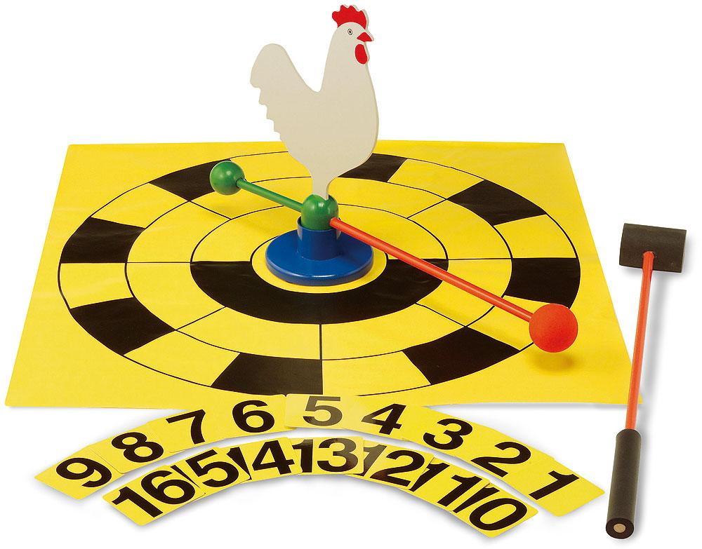 【送料無料】点鳥ルーレット スマイルファクトリー SC027【レクレーションゲーム・イベント・福祉・介護・娯楽・レクリエーション・高齢者用・高齢者施設用・玩具】