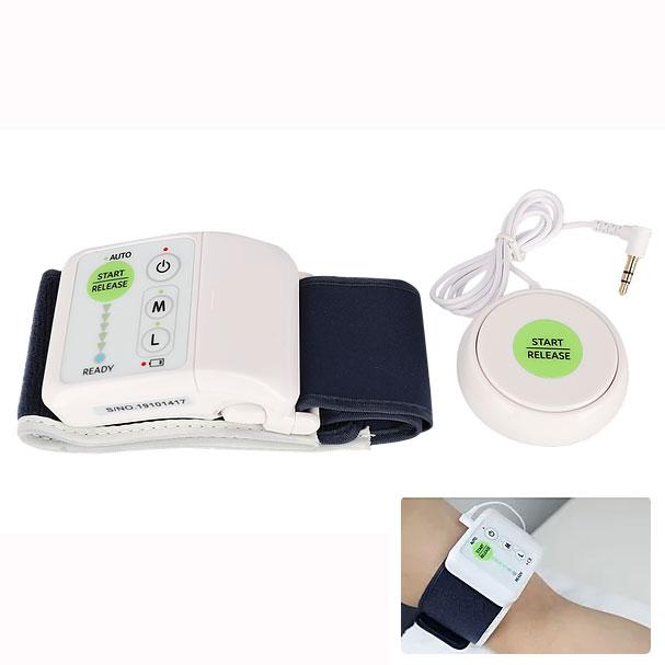 【送料無料】電子駆血帯 マサキカフ168A 標準バージョン ドリームインポケット【自動加圧保持・電子駆血帯・自動駆血帯・最適駆血圧・電子制御の駆血帯】
