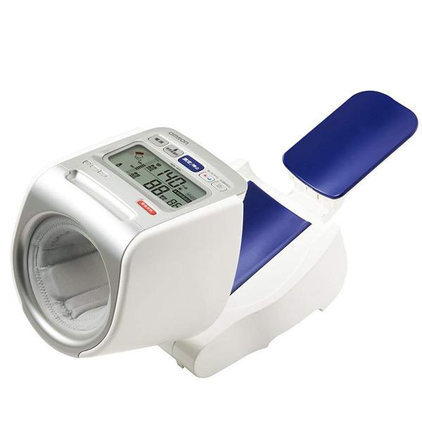 【新品・正規品】【送料無料】オムロン デジタル自動血圧計 HEM-1021【スポットアーム】【上腕式血圧計・オムロン 血圧計・HEM―1021】