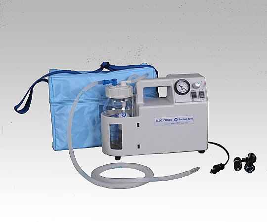 【送料無料】ナビス エマジン小型吸引器 3WAY-750 0-3788-01【看護・医療・介護・診察・処置用品・吸入・吸引・吸引器・エマジン(R)小型吸引器(おもいやり)】
